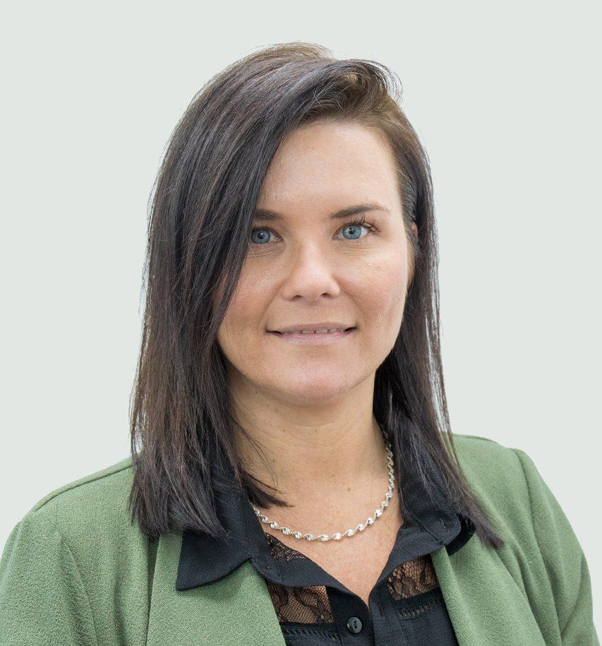 Deanne Straker