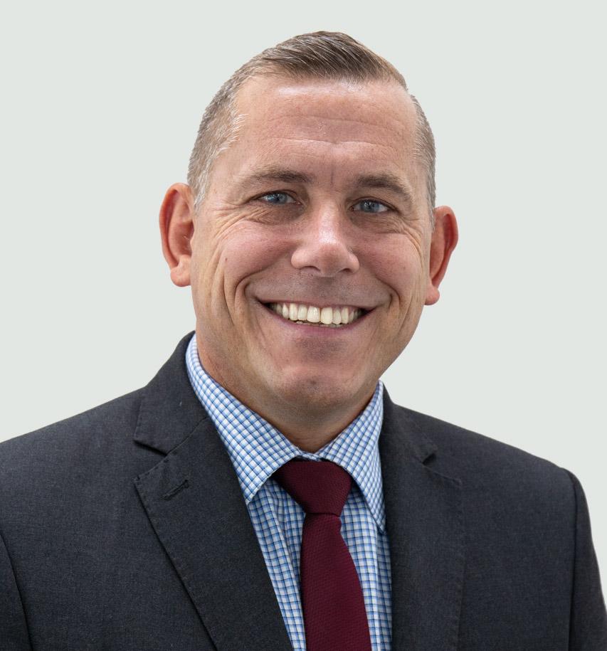 Darren Rickard