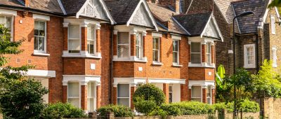 Buying Your First Home London
