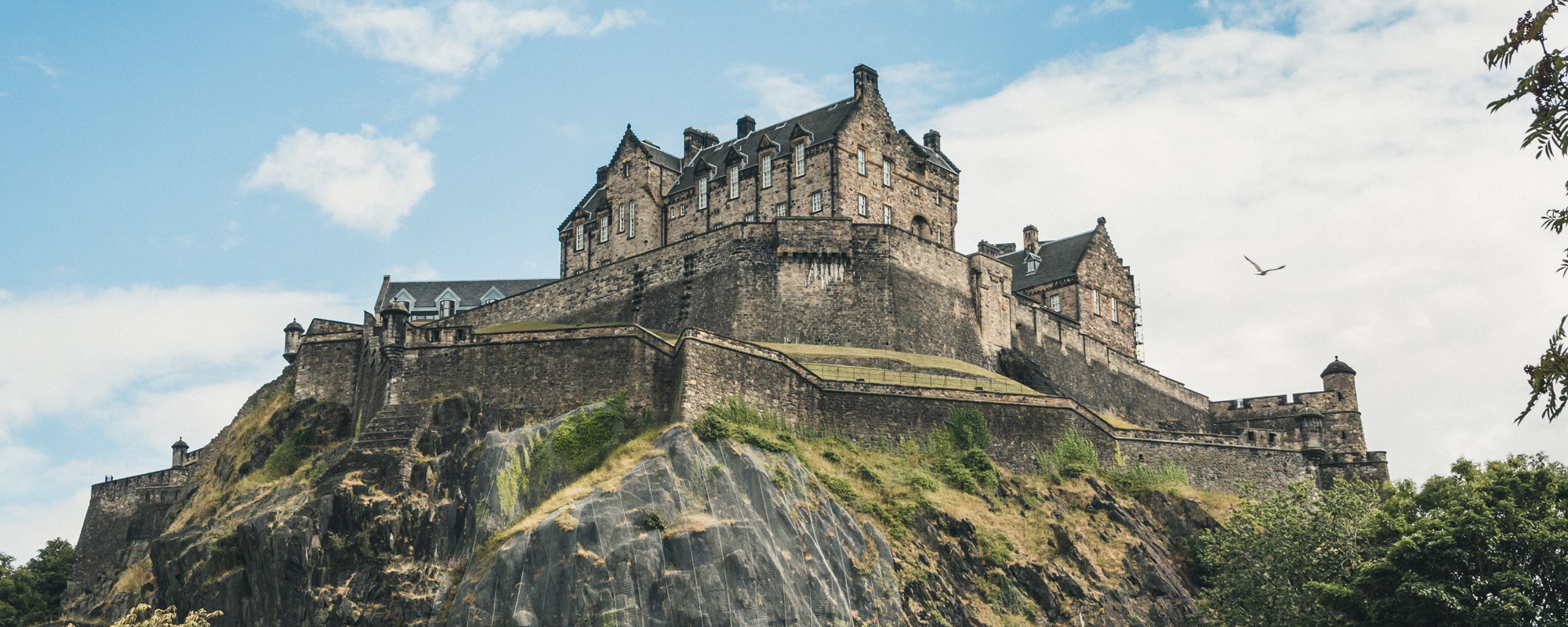 7 Differences In The Scottish Home-buying Process Compared With England And Wales