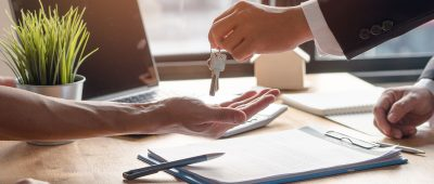 Become A Landlord With A Large Buy-to-let Mortgage Loan - Trinity Finance