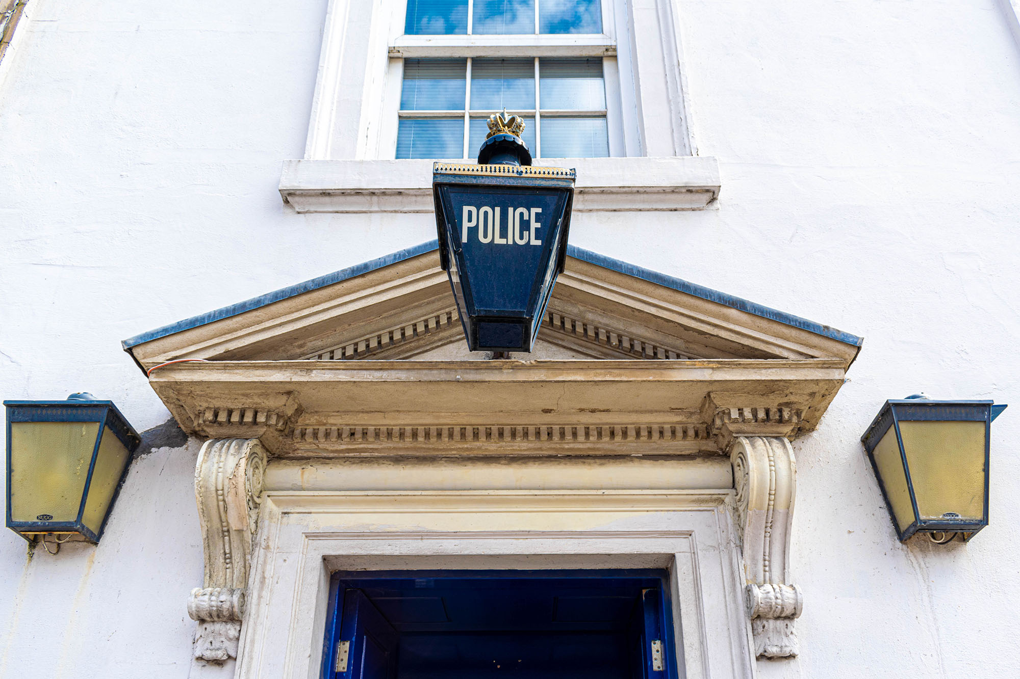 Police-Mortgages-Trinity-Finance